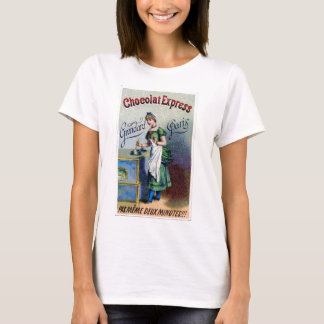 Chocolate Express T-Shirt