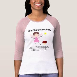 Chocolate Fairy T-Shirt