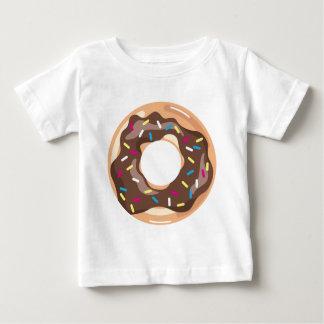 Chocolate Glazed Donut T-shirts