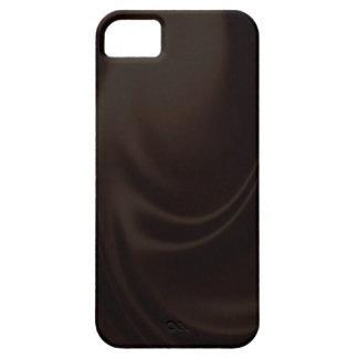 Chocolate handle iPhone case