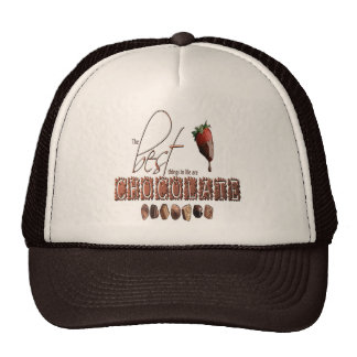 Chocolate - Hat