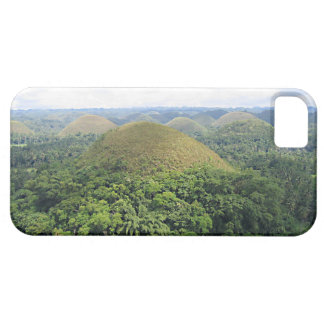 Chocolate Hills, Bohol, Philippines Barely There iPhone 5 Case