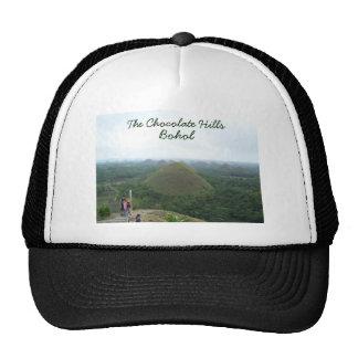 Chocolate Hills Hat