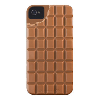 Chocolate - iPhone4 - Case-Mate iPhone 4 Cases
