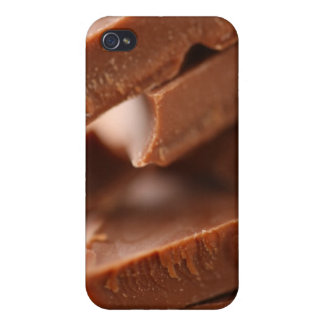 Chocolate iPhone 4/4S Case