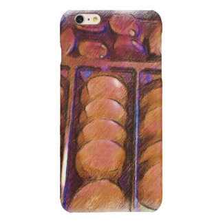 Chocolate iPhone 6 Plus Case
