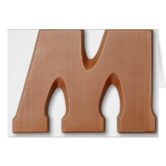 Capital Letter M Cards Amp Invitations