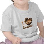 Chocolate Lover Shirts