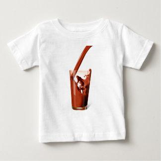 Chocolate Milk Baby T-Shirt