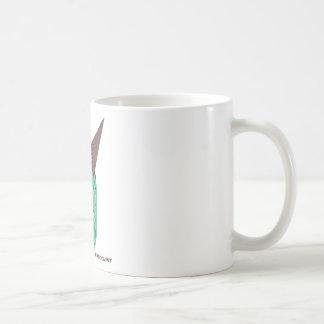 Chocolate mint _strawberry mug