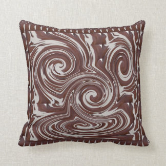 CHOCOLATE Monster TEMPLATE Resellers Welcome GIFTS Pillows