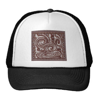 CHOCOLATE Monster TEMPLATE Resellers Welcome GIFTS Trucker Hats