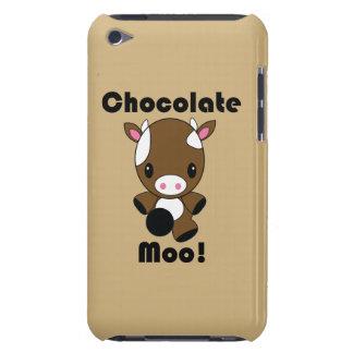 Chocolate Moo Kawaii Cow iPod Touch Covers