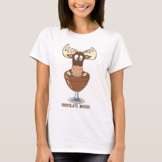 Chocolate  Moose T-Shirt