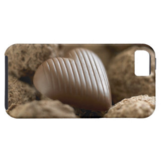 chocolate nestled amongst other chocolates case for the iPhone 5
