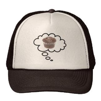 """Chocolate On My Mind"" Hat"