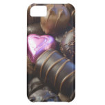 Chocolate One iPhone 5C Cover