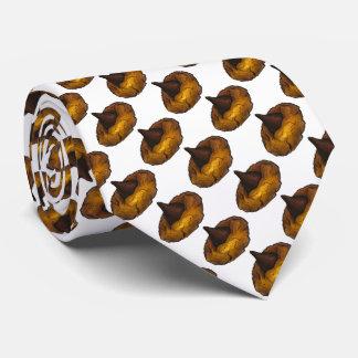 Chocolate Peanut Butter Cookies Chocoholic Tie