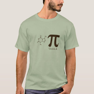 Chocolate Pi Day Shirt