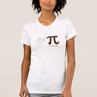 Chocolate Pi Day Shirt