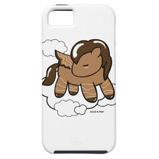 Chocolate Pony   iPhone Cases Dolce & Pony iPhone 5 Cover