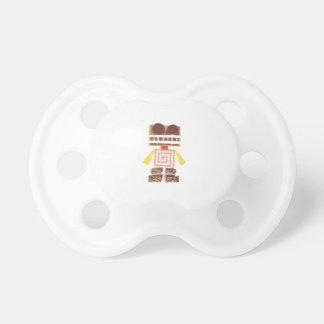 Chocolate Robot Dummy