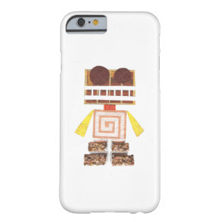 Chocolate Robot I-Phone 6 Case