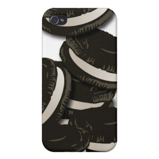 Chocolate Sandwich Cookie Speck Case iPhone 4/4S Cover