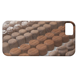 chocolate shop store display of chocolate barely there iPhone 5 case