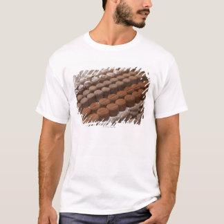 chocolate shop store display of chocolate T-Shirt