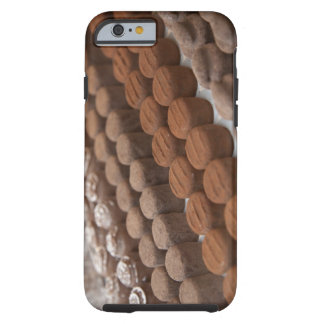 chocolate shop store display of chocolate tough iPhone 6 case