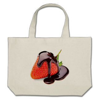 Chocolate Strawberry Bag