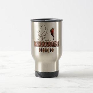 Chocolate - Travel/Commuter Mug