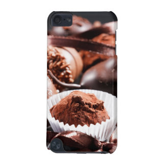 Chocolate truffles iPod touch (5th generation) cases