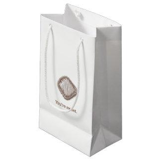 Chocolate Truffles Small Gift Bag