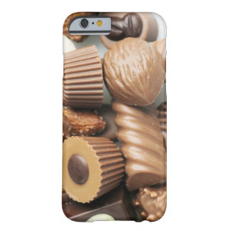 chocolates barely there iPhone 6 case