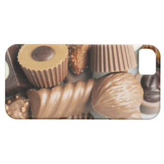 chocolates case for the iPhone 5