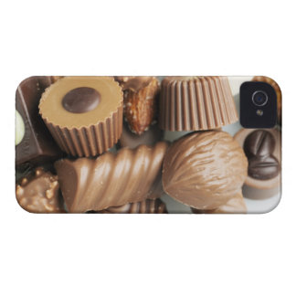 chocolates Case-Mate iPhone 4 case