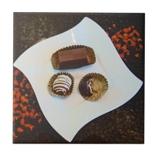 Chocolates from Peru-Too Good to Resist! Tile