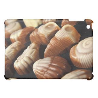Chocolates iPad Mini Covers