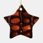 Chocolates Ornaments