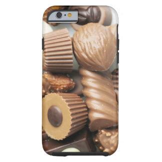 chocolates tough iPhone 6 case