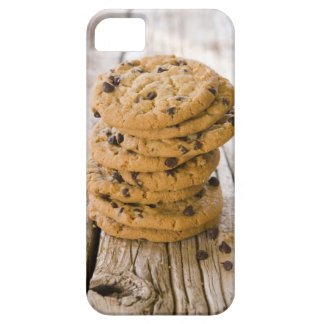 chocolte chip cookies 2 case for the iPhone 5