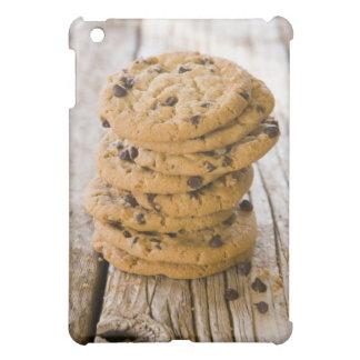 chocolte chip cookies 2 iPad mini cases