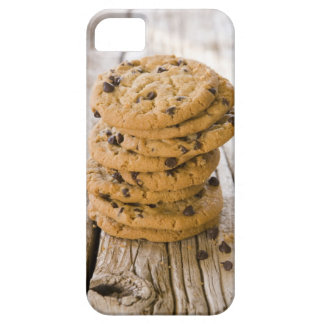 chocolte chip cookies 2 iPhone 5 cases