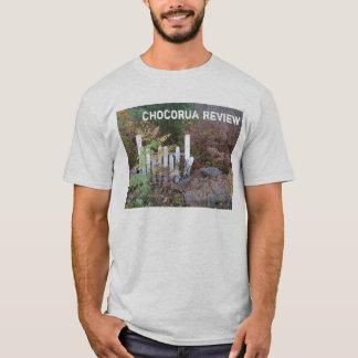 Chocorua Review shirt