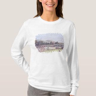 Choctaw Ball-Play Dance, 1834-35 T-Shirt