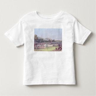 Choctaw Ball-Play Dance, 1834-35 Toddler T-Shirt