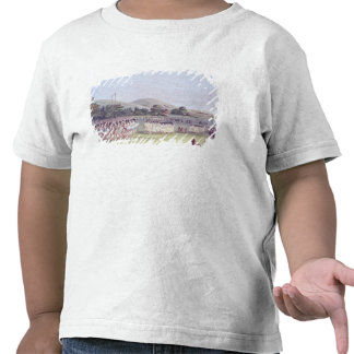 Choctaw Ball-Play Dance, 1834-35 Shirts