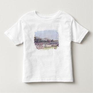 Choctaw Ball-Play Dance, 1834-35 Tshirt